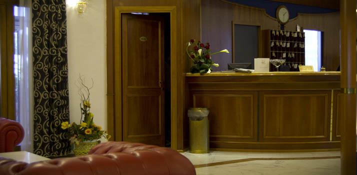 Hotel per aziende provincia di Napoli.